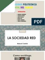 La Sociedad Red Grupo 4 cris