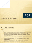 Course in the Ward