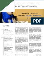 Buletin Informativ 1 2014 Web