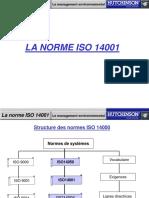 La Norme ISO14001_210905