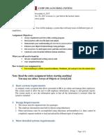 1502 F17 Assignment 4 - Payroll System v2