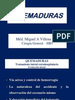11. QUEMADOS