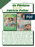 CLR - Patricia Potter - Flor do Pântano