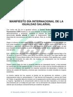 Manifiesto Dia Internacional Igualdad Salarial 2017 (1)