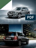 2011 GLK E-Brochure En