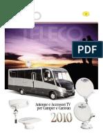 Teleco Camper