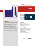 Canadian CS6A-P En