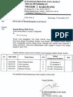 Surat Pengajuan Pkl Gel 3 Peruri