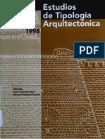 Estudios de Tipología Arquitectónica