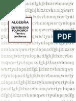 04 Division Polinomica - Teoria-problemas