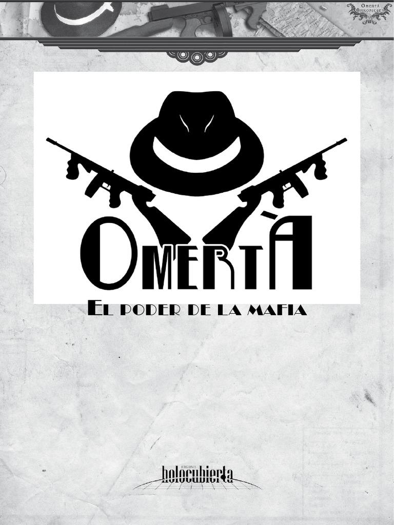 Omerta - Basico.pdf fb2155f5e56