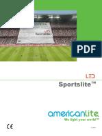 Americanlite Led Sportslite