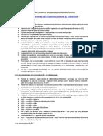 Fichamento OMC