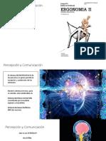 Teórico 7 Percepción y Comunicación