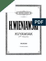 IMSLP91111-PMçºlºlLP24847-Wieniawski_Wilhelmj_Kujawiak_Piano.pdf