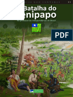 A Batalha Do Jenipapo