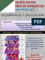 Educación y Aprendizaje [Psicología]