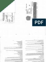 Documentos Leonel Gironza