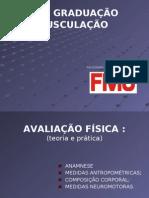 Avaliação Completa - slides FMU