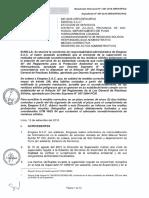 Resolución N° 1391-2016-OEFA-DFSAI