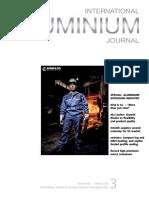 International Aluminium Journal March 2014
