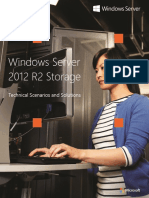 Windows Server 2012 R2 Storage White Paper
