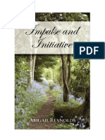 1 - Abigail Reynolds - Impulso e Iniciativa