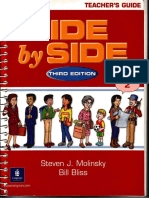 Side by Side 2 Teacher's Guide