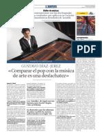 Atelier de músicas (21-10-17) Gustavo Díaz-Jerez