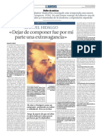 Atelier de músicas (28-10-17) Manuel Hidalgo
