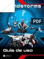 User Guide Lego Mindstorms Ev3 11 All Es