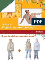 Sistemaneuro Hormonal