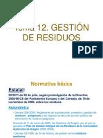 Gestión de Residuos (2)