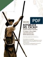 Catalogo Republica Del Cacao ESP