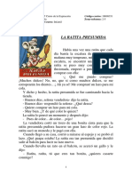 TORRECARDELA INFANTIL cuento la ratita presumida.pdf