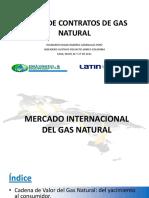 2 Contratos de Gas Natural - Lima - Plaza Del Bosque Hotel