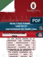 Exposición analitica1