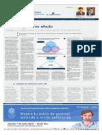 El Mercurio Liderazgo Real 4-5 Julio 2016