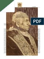 S.S. León XIII - Epístola Encíclica Aeterni Patris