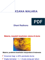 Talak Malaria