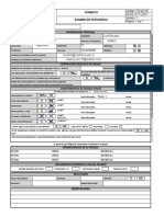 Formato Presentacion Examen de Suficiencia