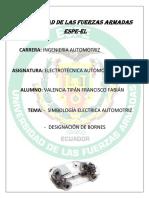Electrotencia 2 (Simbologia elect. automotriz y designacion de bornes).docx