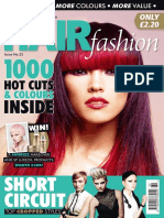 Hair Fashion Issue 222014