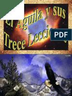 Diapositivas Las 13 Lecciones Del Aguila