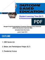 Student Learning Time