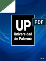 Brochure Institucional UP