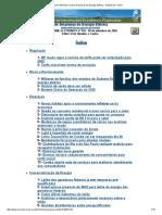 Informe Eletrônico Sobre Empresas de Energia Elétrica - Eletrobrás _ UFRJ