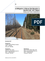 Year 9 CN Rail Moose Report 2017-1115