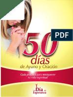 50 días de ayuno y oración.pdf