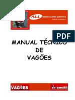 Anexo 5 - ALL - Manual Técnico de Vagões